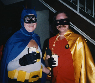 bat and rob
