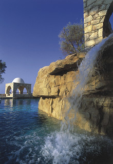 Le Meridien Limassol - Grotto Pool