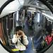 2nd door mirror and self photo by Oran Viriyincy