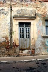 La Otra Banda Door