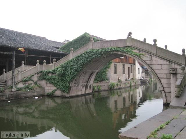 安昌古镇风景 (51)