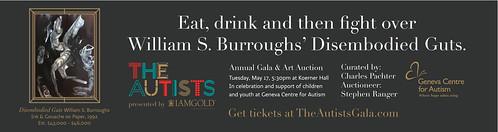 Autists Burroughs