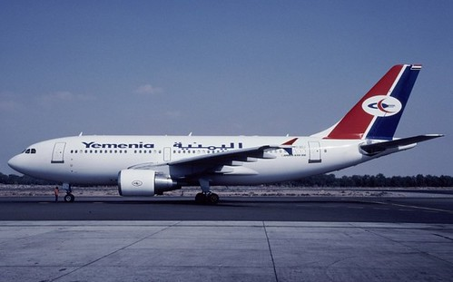 A310 - Airbus A310-324