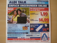 aldi talk medionmobile web stick s4011 ist sim lock frei. Black Bedroom Furniture Sets. Home Design Ideas