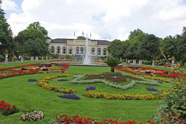 Botanischer Garten Flora Köln