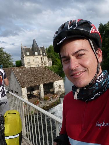 near Dijon