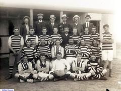 Association Match 1908