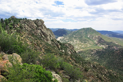 arizona mountain hiking az hike granite vista wilderness prescott vistapoint granitemountain usfs azhike alhikesaz