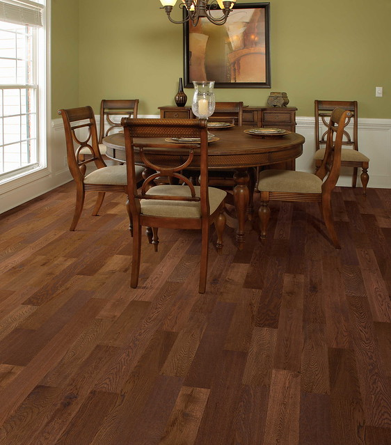 Hardwood Flooring in Winfield, IL 60190