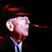 Mr. Elegant in concert: Leonard Cohen 75th anniversary