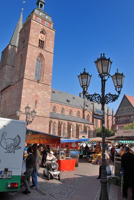 Neustadt an der Weinstraße1