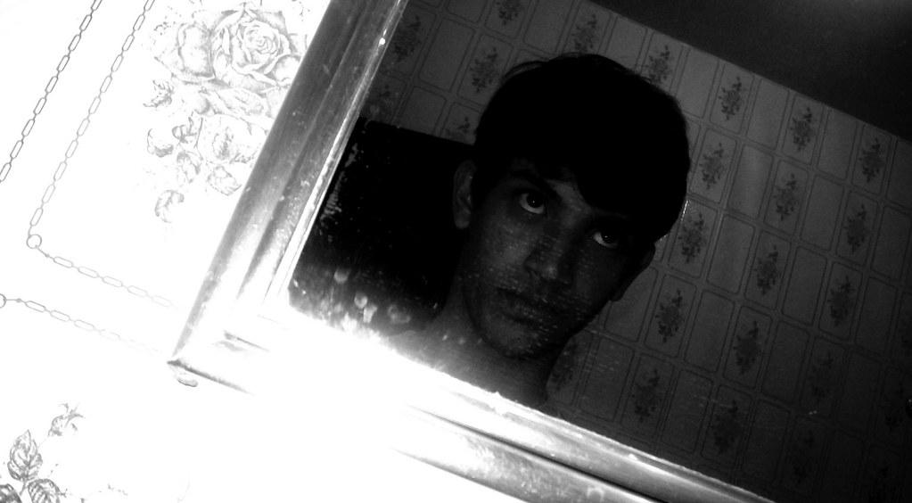 psycho paranoid paranormal