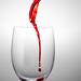 Red wine by 96dpi