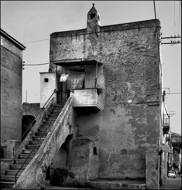 Arch.Procida'60 - Chiaiolella