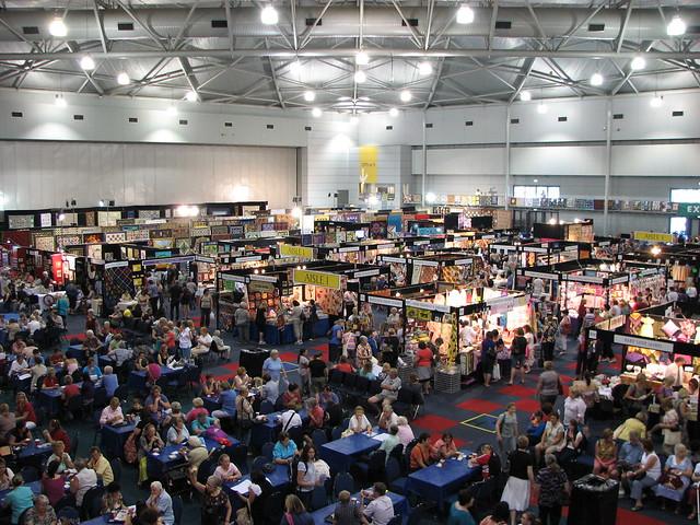 Brisbane Craft Show October