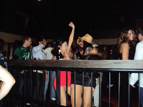 SRO Nightclub, Sudbury,Ont