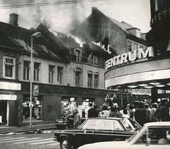 Olav Tryggvasons gate 3 brenner (1974)
