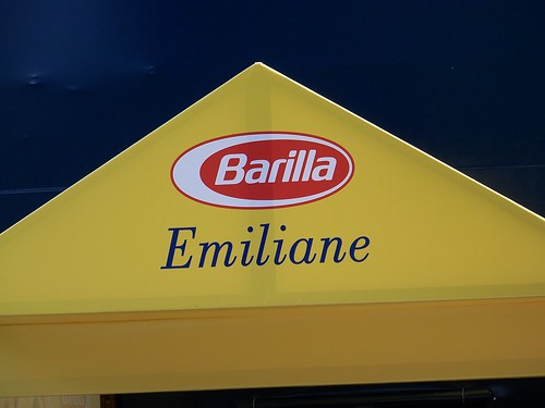 Barilla Pasta Day