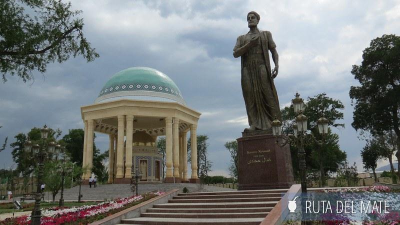 Khojand Tayikistan (12)