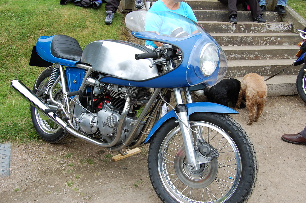 Metisse Motorcycles For Sale Uk
