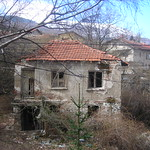 Haunted house in Veliko Tarnovo