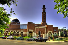 Islamic Society of Boston Cultural Center