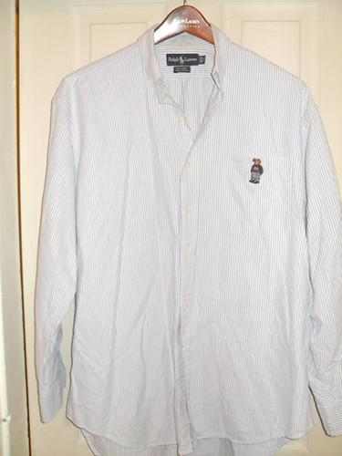 Ralph Lauren T Shirt Mens