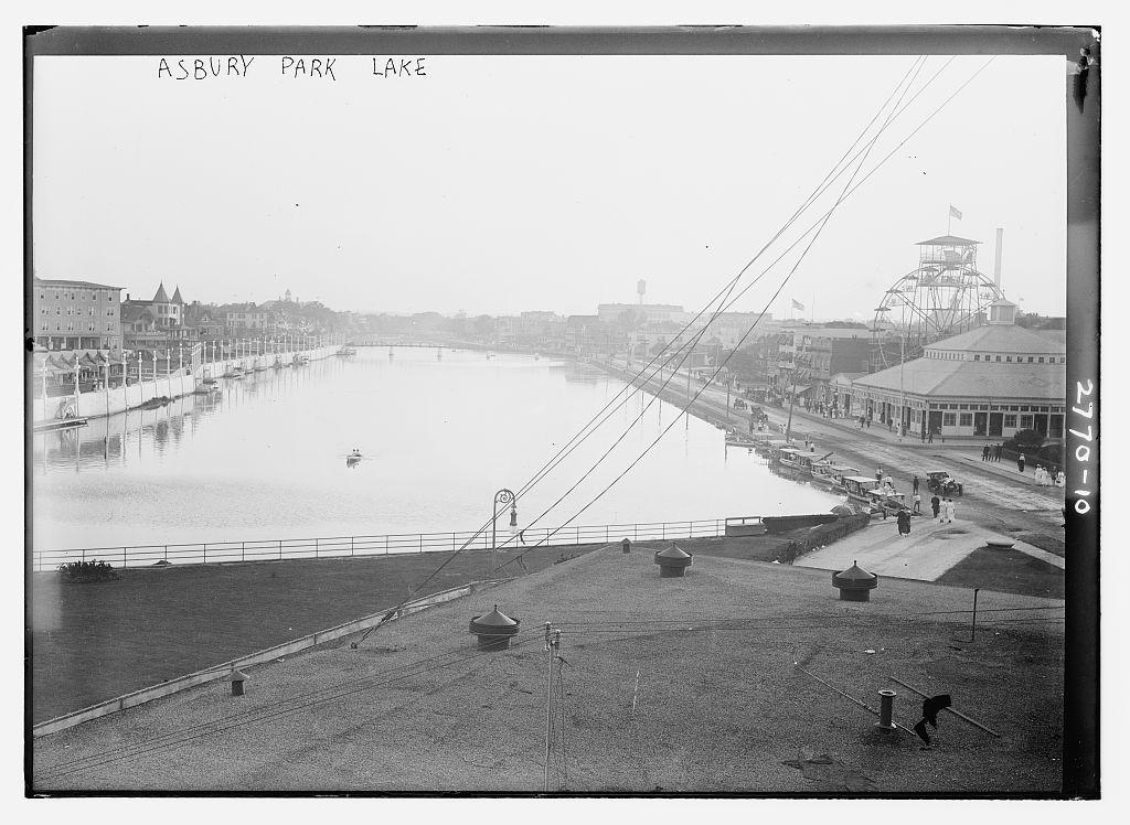 Asbury Park Lake  (LOC)