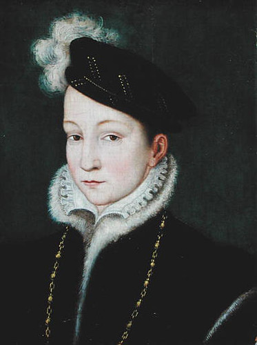 children of mary queen of scots