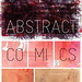 Abstract Comics: The Anthology