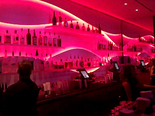 Ghost Bar - Best Bars in Las Vegas List
