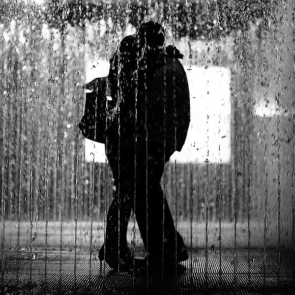 London South Bank Lovers