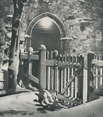 Erkebispegården  (1960)