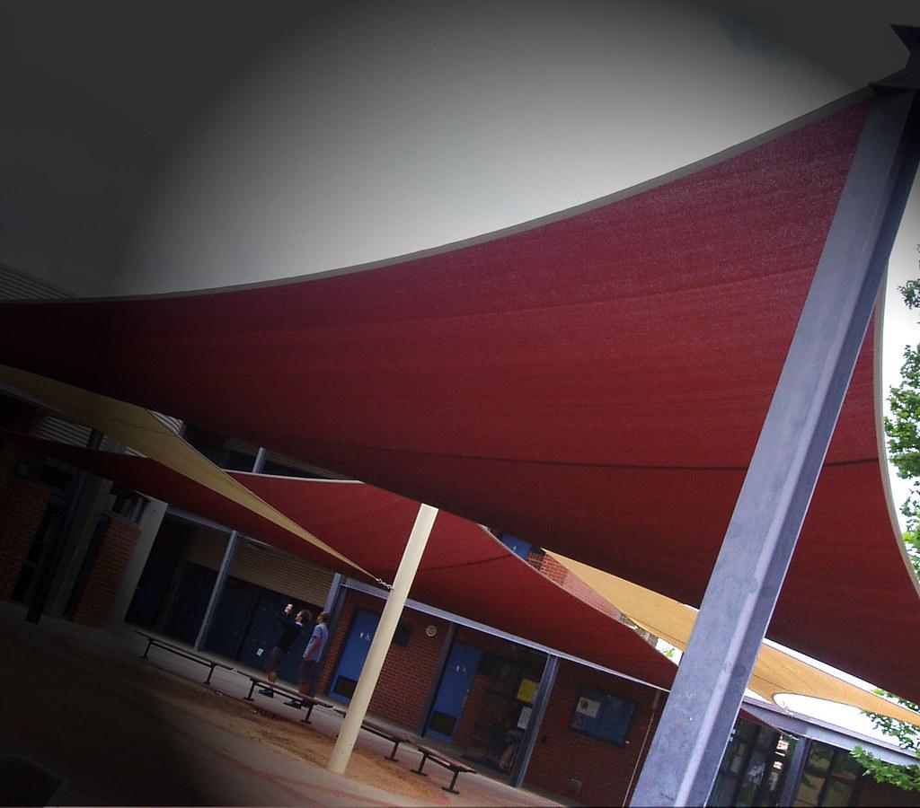 Shape - Shade Sails