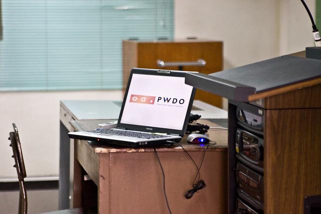 PWDO-FFC Mini 5
