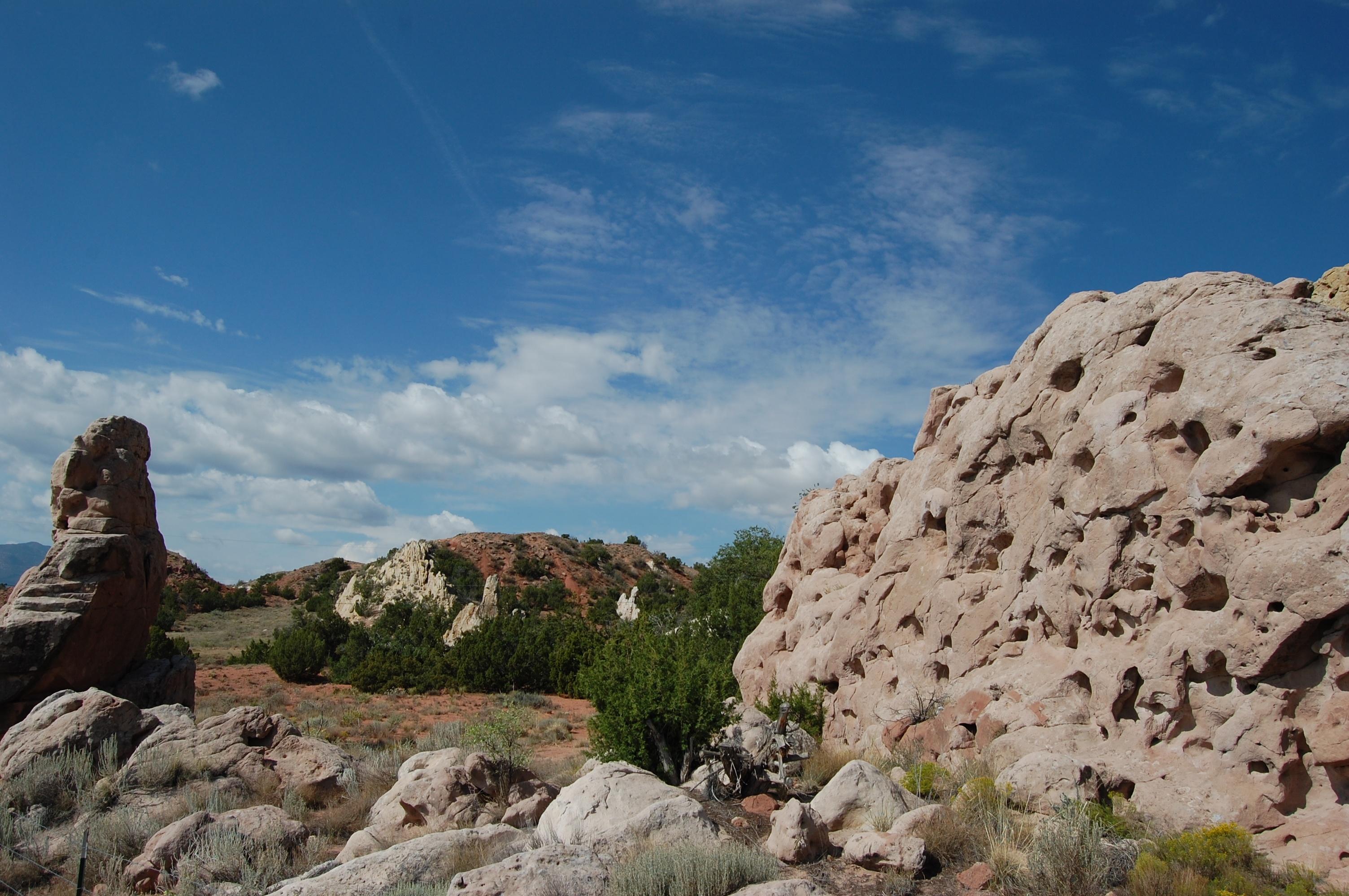 Altitude Of Santa Fe Nm >> Elevation map of Santa Fe County, NM, USA - Topographic ...