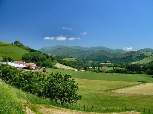 Des vacances pour tous les goûts au Pays Basque