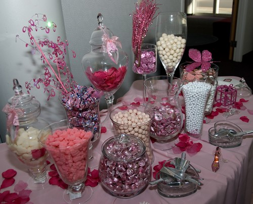 candy buffet 2 by Diamond Events by Tiffany