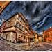 HDRFable - PL - Warsaw - On The Corner.@.1150x766 by Pawel Tomaszewicz
