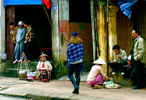 COLORS of MY LIFE  -  in Vietname