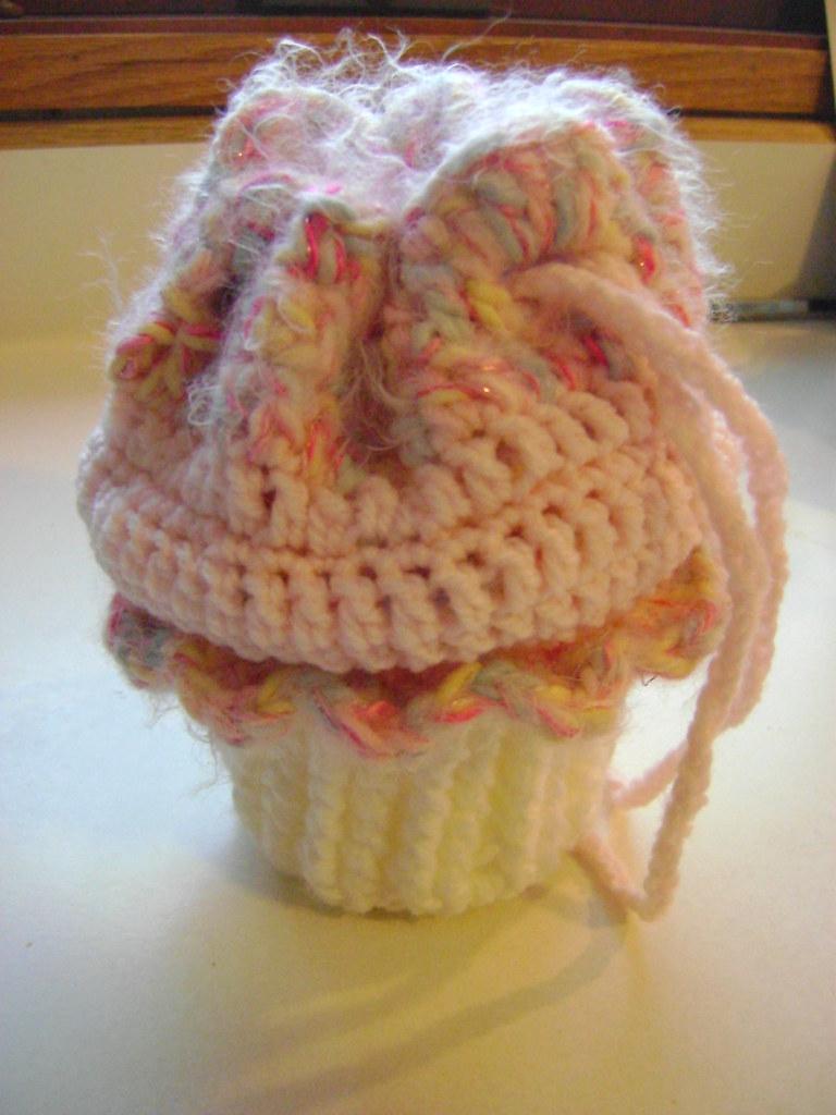 Crochet Bag Pattern Cotton : CROCHET CRADLE PURSE PATTERN CROCHET CRADLE PURSE PATTERN