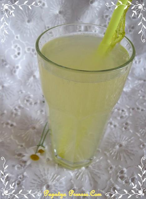 ballı limonata