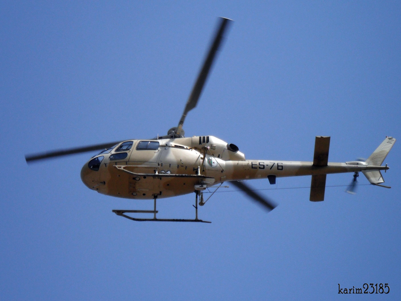 صور مروحيات القوات الجوية الجزائرية Ecureuil/Fennec ] AS-355N2 / AS-555N ] - صفحة 4 5762069867_584cbfb308_o