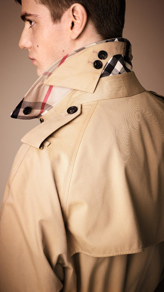 Ben Allen0079_SS14 Burberry The Westminster-Long Heritage