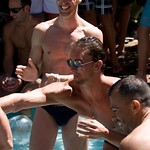Gay Lesbian Center Pool Party Benefit 025