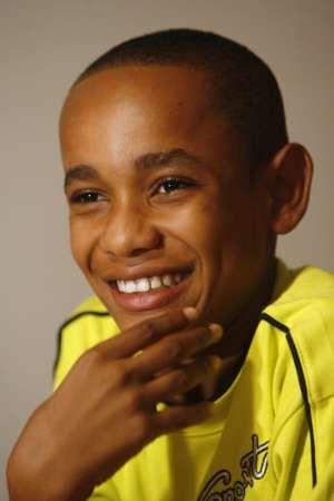 Contest: world's ugliest kid! - The Landover Baptist ...