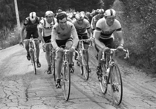 1979 - Peugeot - Tour de France