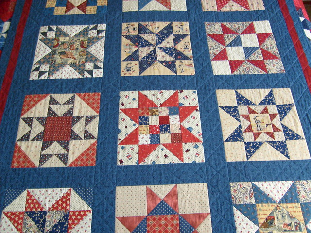 Traditional and Contemporary Quilts - a gallery on Flickr : pioneer quilt patterns - Adamdwight.com