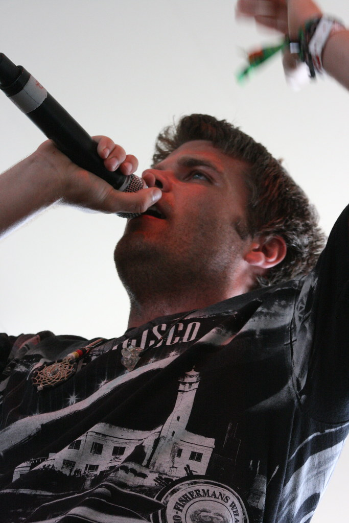 3OH!3 ::: Mile High Music Festival