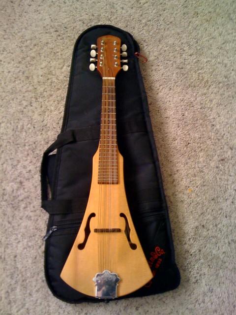 martin backpacker mandolin flickr photo sharing. Black Bedroom Furniture Sets. Home Design Ideas